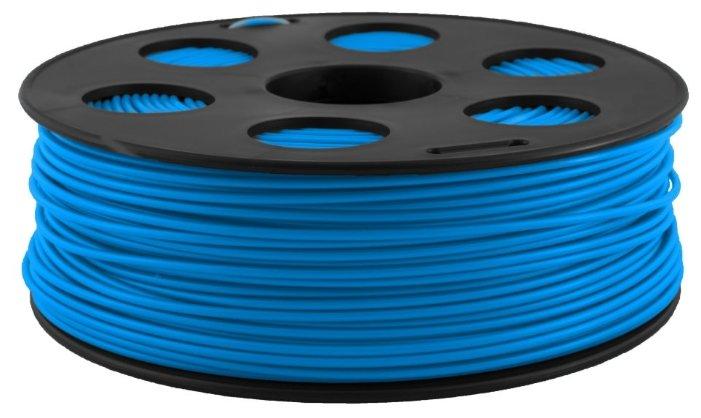 ABS пруток BestFilament 2.85 мм голубой
