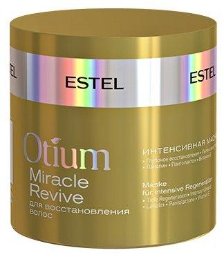 Estel Professional OTIUM MIRACLE REVIVE Интенсивная маска для восстановления волос