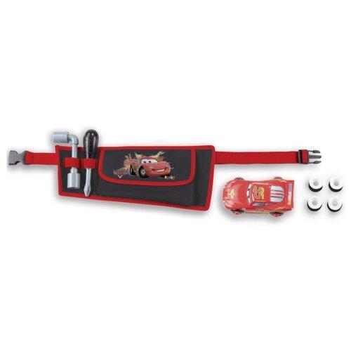 Купить Smoby Сумочка на пояс с инструментами МакКуин (500275), Детские наборы инструментов