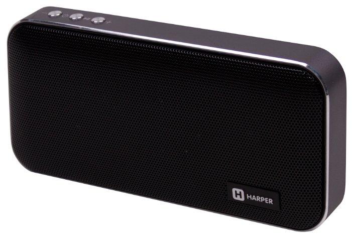 HARPER Портативная акустика HARPER PSPB-200