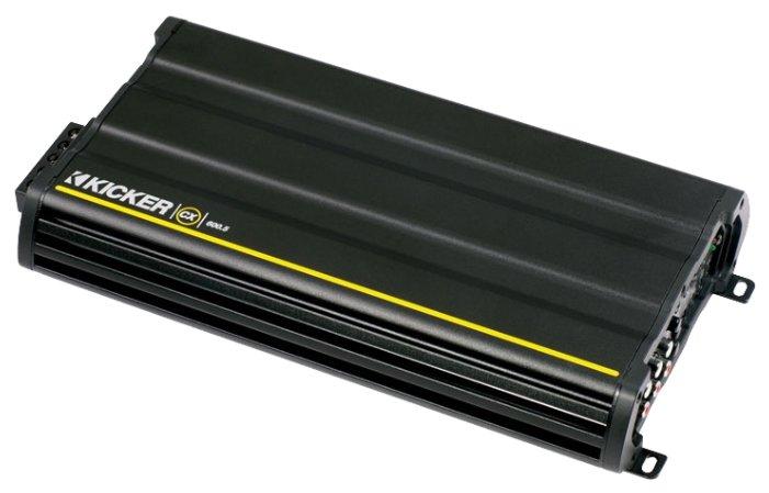 Автомобильный усилитель Kicker CX600.5