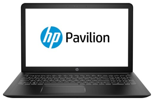Ноутбук HP PAVILION POWER 15-cb000