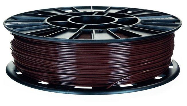 ABS пруток SEM 1.75 мм древесный (темно-коричневый)