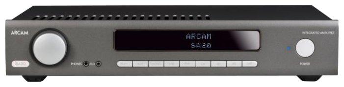 Интегральный усилитель Arcam HDA SA20