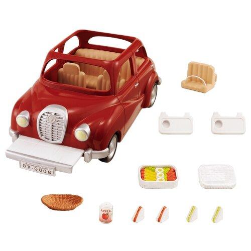 Игровой набор Sylvanian Families Семейный автомобиль 2002/5273Игровые наборы и фигурки<br>
