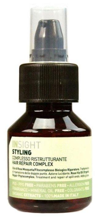 Insight STYLING Восстанавливающий комплекс для волос