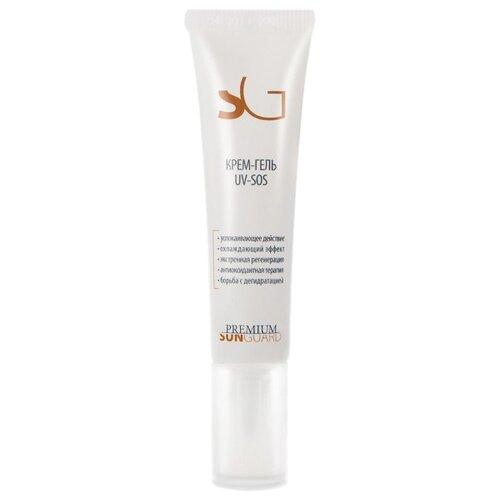 Premium Sunguard крем-гель UV-SOS 15 мл