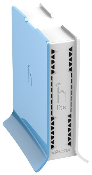 MikroTik Wi-Fi роутер MikroTik hAP Lite Tower