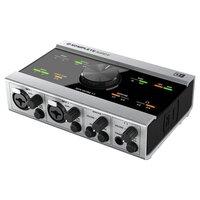 NATIVE INSTRUMENTS Komplete Audio 6 USB аудио интерфейс