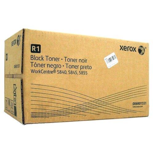 Фото - Набор картриджей Xerox 006R01551 набор картриджей xerox 006r01450
