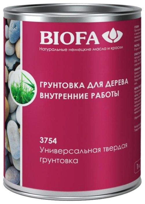 Грунтовка Biofa Универсальная твердая (1 л)
