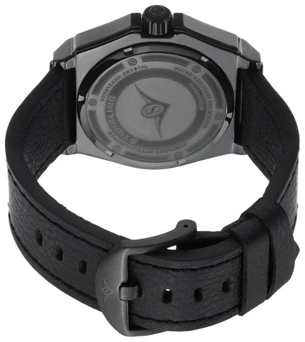 Мужские часы Stuhrling 469.33551 Женские часы Ника 1852.0.9.83A