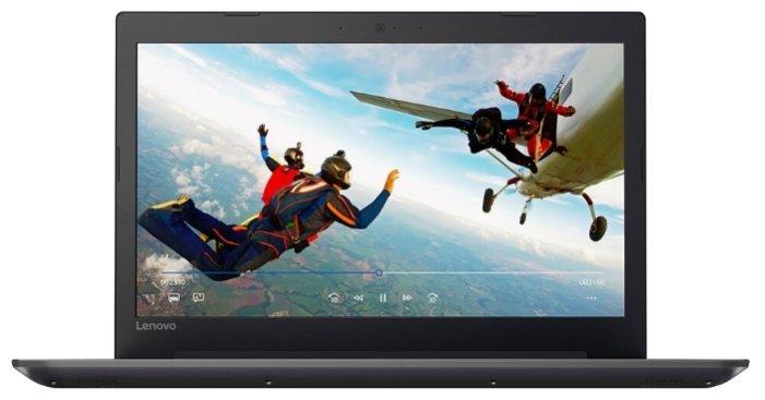 Lenovo Ноутбук Lenovo IdeaPad 320 15 AMD (AMD A6 9220 2500 MHz/15.6