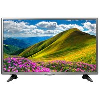 Телевизор LG 32LJ600U серый