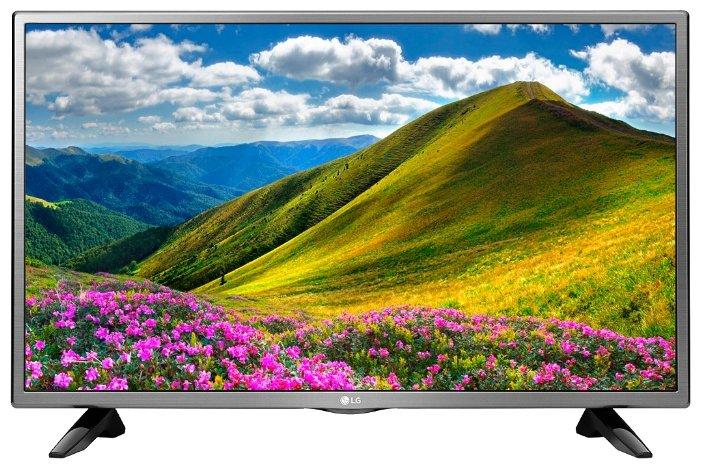LG Телевизор LG 32LJ600U