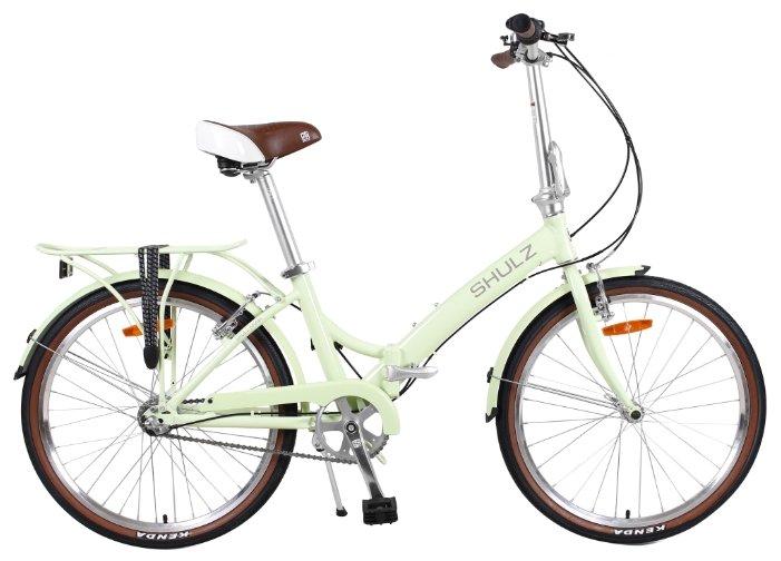 Велосипед SHULZ Krabi V (2019)