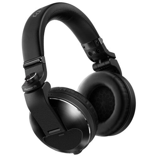 Наушники Pioneer DJ HDJ-X10-K black pioneer hdj 700 k