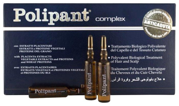 Dikson Polipant Complex Ампулы для лечения и ухода