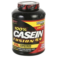Протеин S.A.N. 100% Casein Fusion (1982-2016 г)