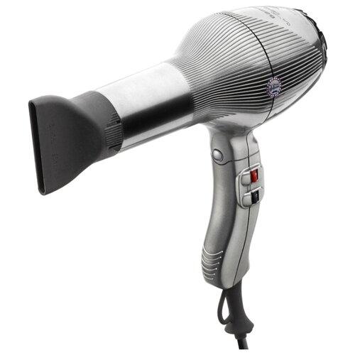 цена Фен Gamma Piu Barber grey онлайн в 2017 году