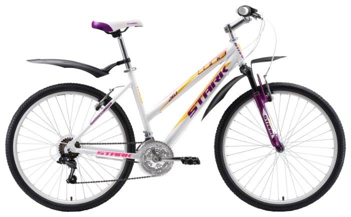 Горный (MTB) велосипед STARK Luna 26.1 V (2018)