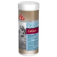Добавка в корм 8 In 1 Excel Calcium для собак