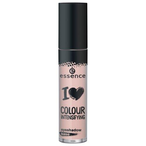 Essence база под тени I Love Colour Intensifying Eyeshadow Base 4 мл бежевыйОснова и фиксаторы для макияжа<br>