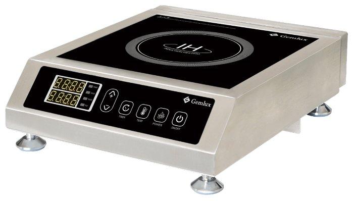 Электрическая плита Gemlux GL-IC3513 — купить по выгодной цене на Яндекс.Маркете