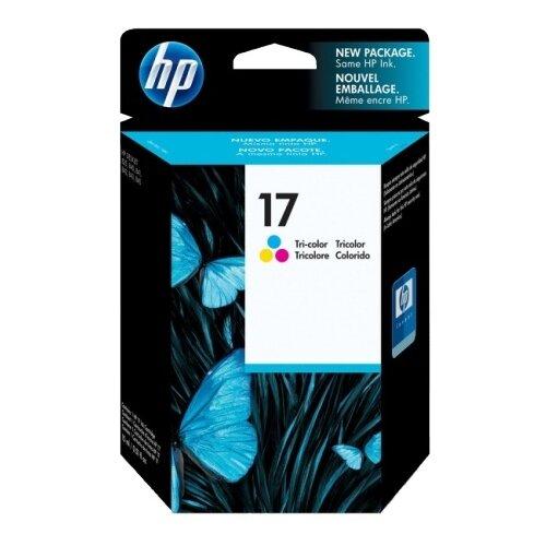 Картридж HP C6625A картридж hp cc364x