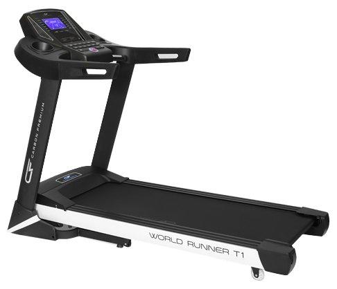Carbon Fitness World Runner T1