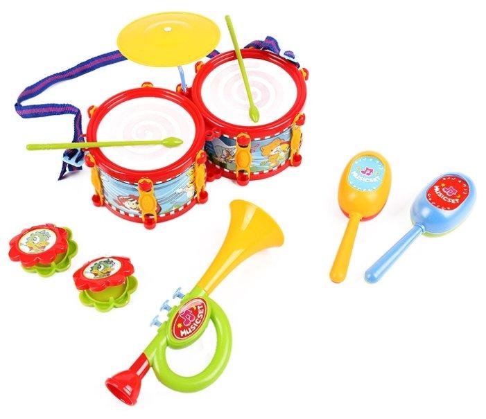 Игруша набор инструментов I-1120997