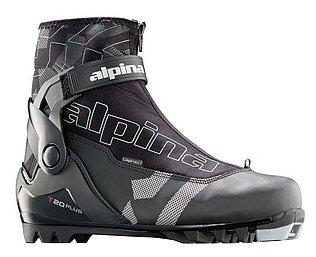 5239a60a Купить Ботинки для беговых лыж Alpina T20 PLUS в Минске с доставкой ...