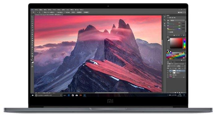 Xiaomi Ноутбук Xiaomi Mi Notebook Pro 15.6
