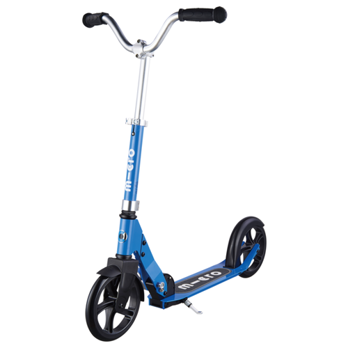 Городской самокат Micro Cruiser синий городской самокат micro trike xl аква