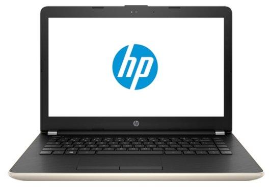 HP 14-bs000