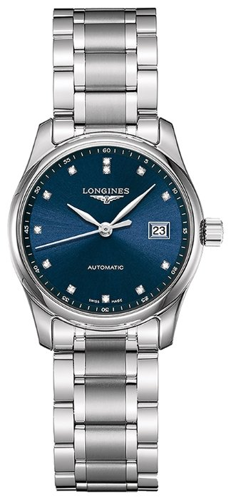 Наручные часы Longines L2.257.4.97.6