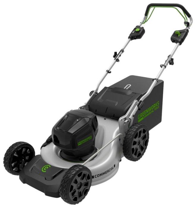 Greenworks 2502407 GD82LM46