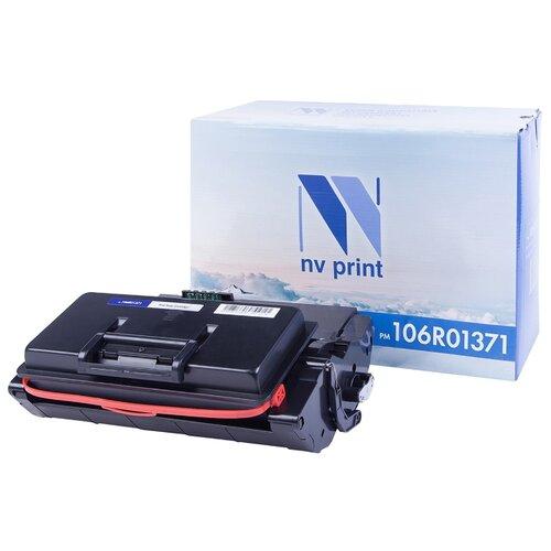 Фото - Картридж NV Print 106R01371 для Xerox, совместимый картридж nv print 106r02739 для xerox совместимый