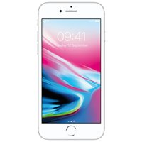 Смартфон Apple iPhone 8 64GB серебристый