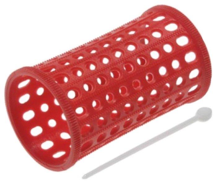 Классические бигуди Sibel Plastic Long 4600832 (40 мм)