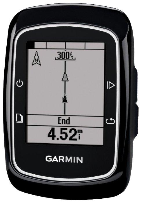 Garmin Навигатор Garmin Edge 200