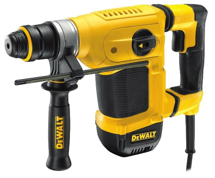 Отбойный молоток DeWALT D25430K