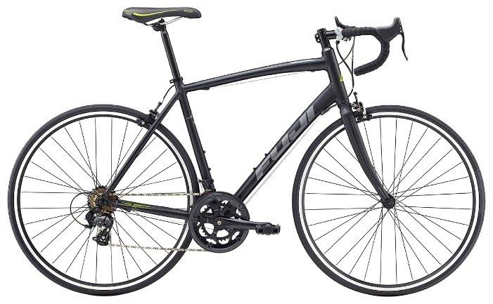 Шоссейный велосипед Fuji Bikes Sportif 2.7 (2017)