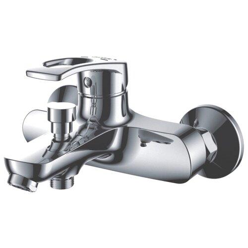 Однорычажный смеситель для ванны с душем Voda Lake 54Смесители<br>