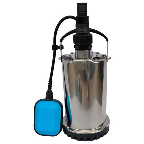 Фото - Дренажный насос для чистой воды Waterstry WKP 550 (550 Вт) дренажный насос для чистой воды зубр нпч т3 550 550 вт