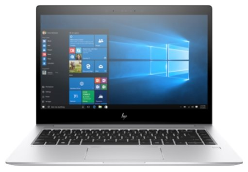 HP Ноутбук HP EliteBook 1040 G4 (1EP72EA) (Intel Core i5 7200U 2500 MHz/14