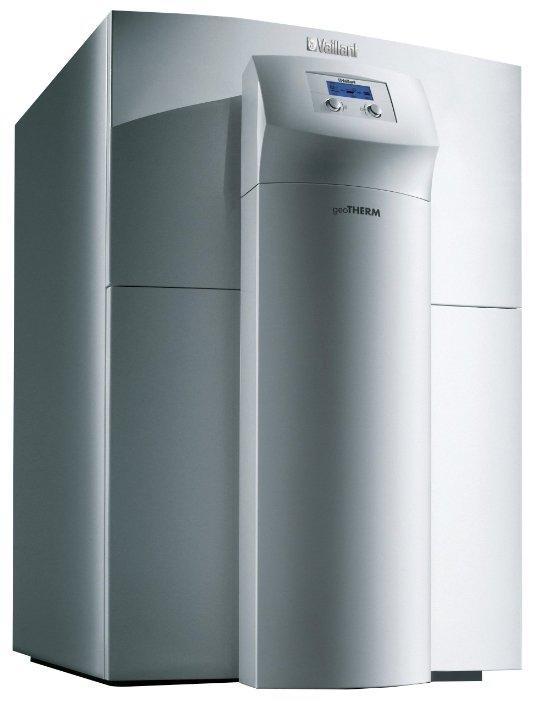 Тепловой насос Vaillant VWW 380/2