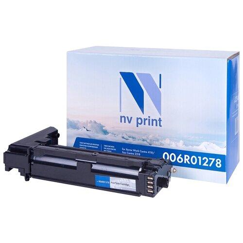 Фото - Картридж NV Print 006R01278 для Xerox, совместимый картридж nv print 106r02739 для xerox совместимый