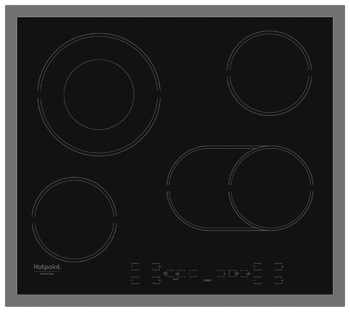 Hotpoint-Ariston HAR 642 DO X
