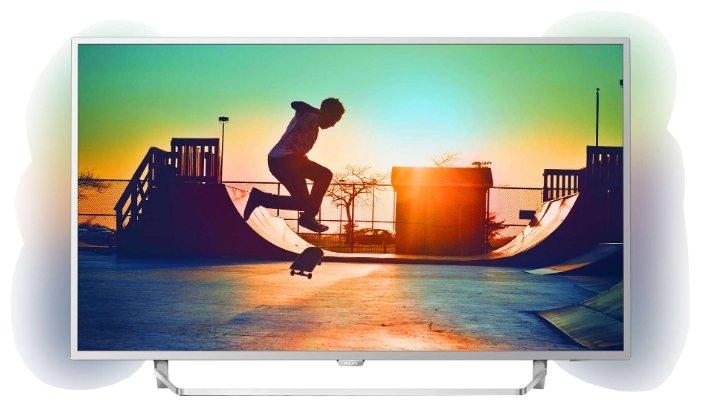 Телевизор Philips 65PUS6412
